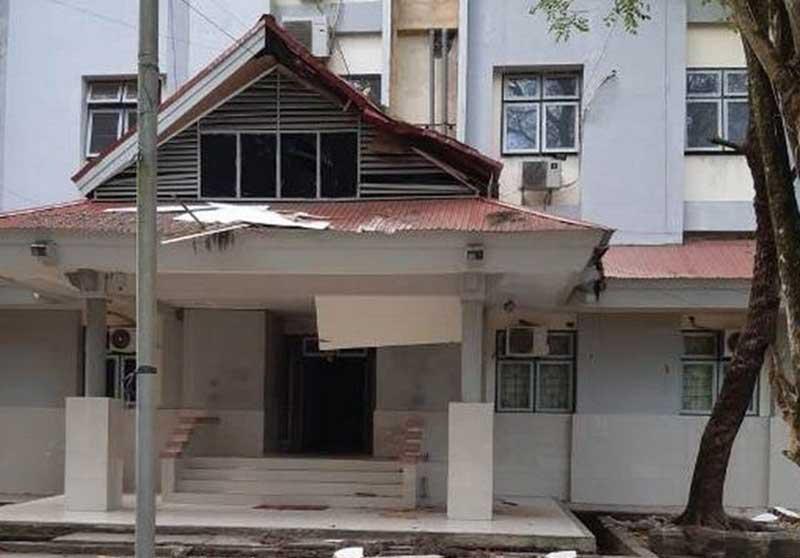Korban Meninggal Gempa Ambon Bertambah, Kini Total 31 Jiwa